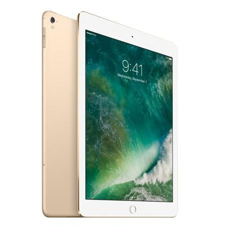 Apple iPad Pro 9.7 256Gb Cellular Gold MLQ82RU/A