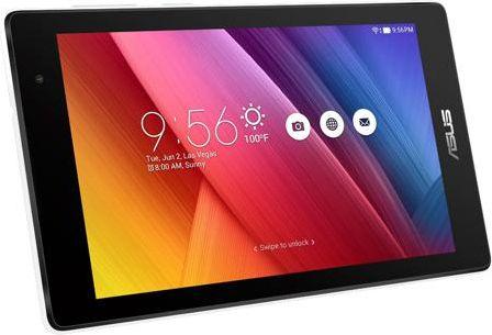 Asus ZenPad 7.0&quot Z170C 8Gb Wi-Fi White (Z170C-1B009A)