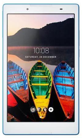 Lenovo Tab 3 TB3-850M 16Gb LTE (ZA180028RU) белый