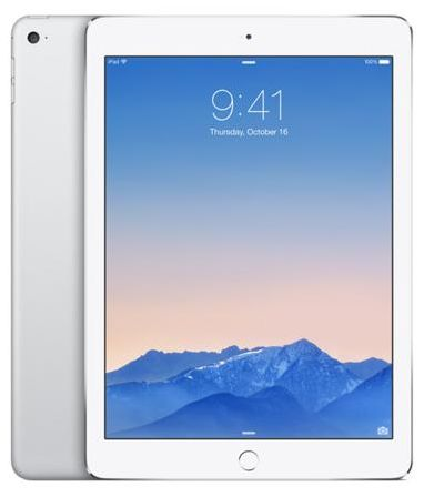Планшет Apple iPad Air 2 Wi-fi + Cellular 16Gb (Silver)