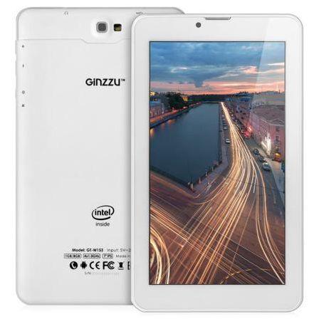 Планшет GiNZZU GT-W153 7.0' 8GB 3G