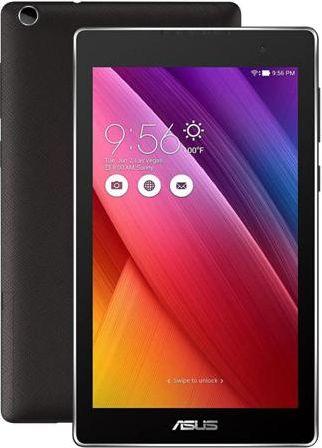 ASUS ZenPad C 7.0 Z170CG 7&ampquot 3G 8Gb Black 90NP01Y1-M00920