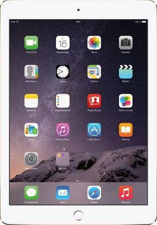 Apple iPad Air 2 Wi-Fi 16GB Gold