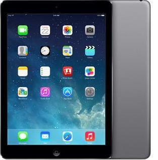 Планшет Apple iPad Air (5 Gen) 16GB Wi-Fi + LTE Space Gray (MD791RU/A, MD791RS/A)