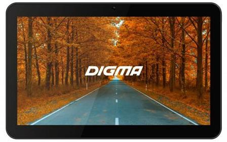 Digma Optima 10.4 (10.1/512Mb/8Gb/Wi-Fi/Bluetooth/Android 4.4/Blue)