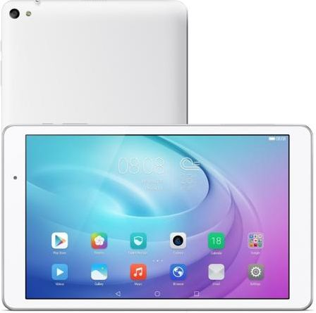 Huawei MediaPad T2 Pro 10.1 LTE 16Gb Pearl White