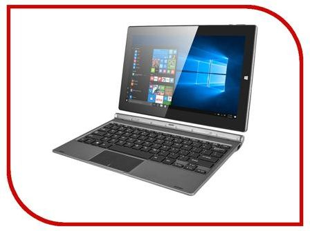 Планшет Prestigio MultiPad Visconte S PMP1020CESR (Intel Atom x5-Z8300 1.44 GHz/2048Mb/32Gb/Wi-Fi/Bluetooth/Cam/11.6/1920x1080/Windows 10)