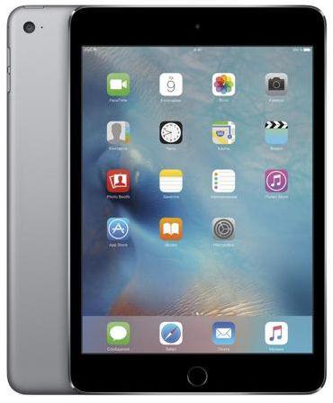 Apple Apple iPad mini 4 32Gb Wi-Fi MNY12RU/A