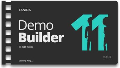 Tanida Demo Builder 11.0.20.0 + Portable