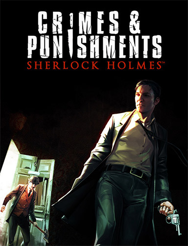 902435672269a4c4367c2c0688f64e48 - Sherlock Holmes: Crimes and Punishments – v76408 + ArtBook