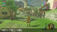 d8a18e5bc033f3cdc450d94dd83b18aa - The Legend of Zelda : Breath of the Wild SWITCH XCI NSP