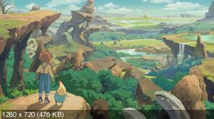a65580f65441926a248f4db759a90368 - Ni No Kuni Remastered: Wrath of the White Witch Switch NSP XCI