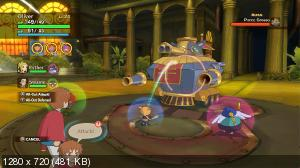 38ed53f43c13339f1e359e5f805b55c9 - Ni No Kuni Remastered: Wrath of the White Witch Switch NSP XCI
