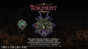 0827ed5ca7bc4cc4617219c44e37f637 - Planescape: Torment & Icewind Dale: Enhanced Editions Switch NSP XCI