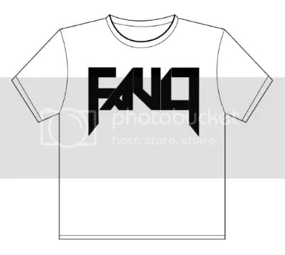 FAULT T-Shirts