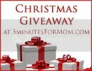 Christmas Giveaway 2007 Sweepstakes