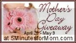 Mother's Day 2008 - Giveaway Event