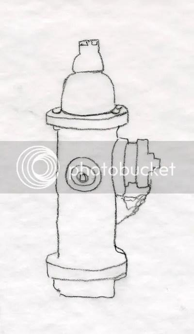 boston fire hydrants