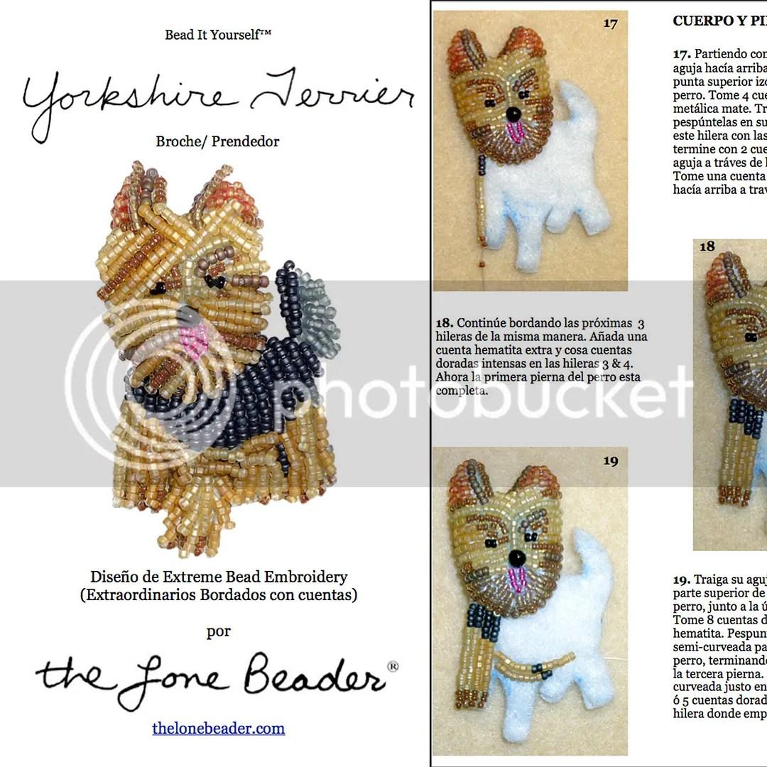 Little Fluffy Dog Amigurumi Free Crochet Pattern | Patrones de ... | 800x800