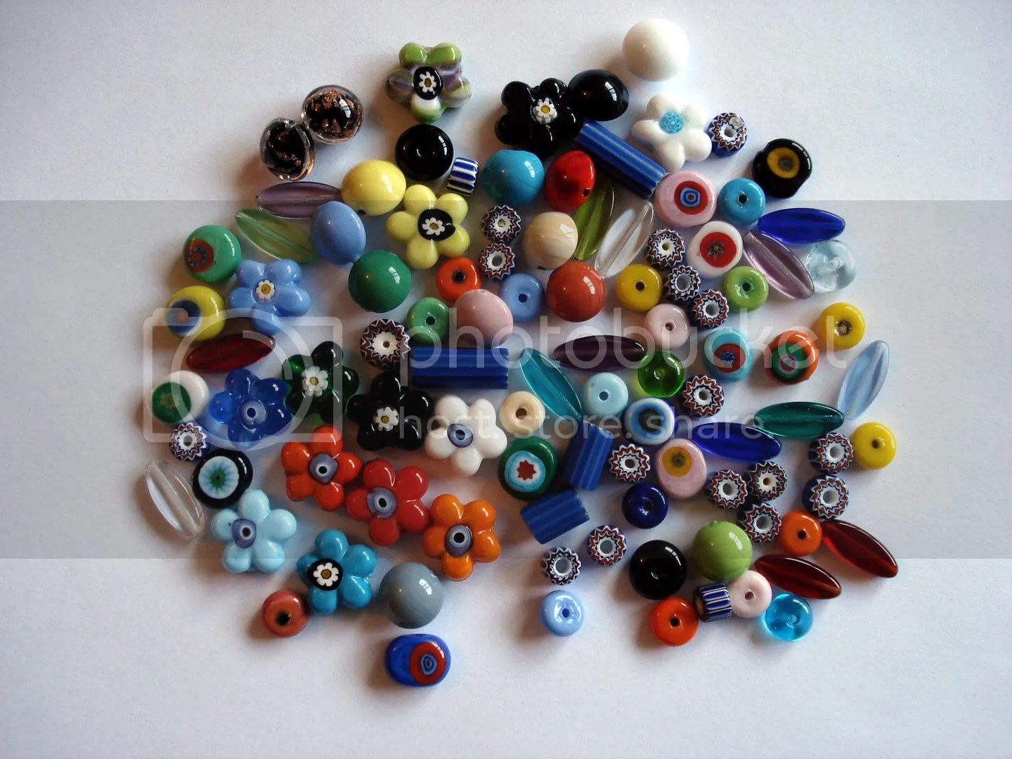 mille fiori beads murano bead shopping venice venezia travel stash collection italian blown glass shop