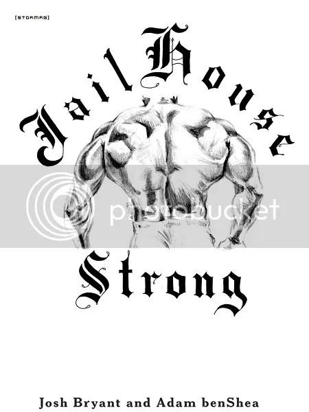 Download Jailhouse Strong- Josh Bryant [Epub & Mobi