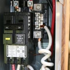 50 Amp Gfci Breaker Wiring Diagram Code 3 Mx7000 Install