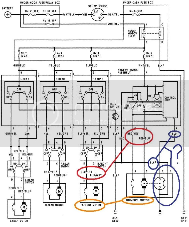 2012 Honda Cr V Wiring Diagram 2004 Honda CR-V Wiring