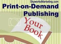 publishing,publisher,print-on-demand