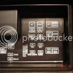 Toyota Venza Radio Wiring Diagram Vdo Marine Tachometer Interior Fuse Box Brokeasshome