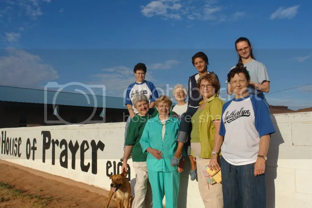 pittsburgh,Pennsylvania,painting,House of Prayer,Navajo,Navajo Evangelical Lutheran Mission,Navajo Lutheran Mission,Evangelical Lutheran Church in America,ELCA,volunteers,volunteer,mural,mission,church,dog,stray dog
