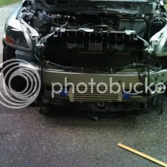 Toyota Yaris Trd Turbo Kit 2012 Bekas Zage Install