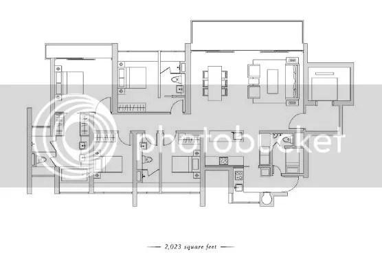 For Sale: Ardmore II, 4 Bedroom, 2024sqft | Online News and ...