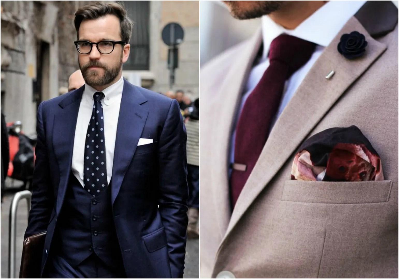 COME ABBINARE CAMICIA E CRAVATTA – indossa fashion blog