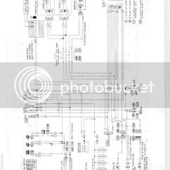 Wiring Diagram For Caravan Battery Charging 1991 Jeep Cherokee Laredo Td27 Glow Plug System Offroad Express Image