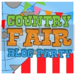 Country Fair Blog Party