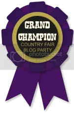 Country Fair Blog Part