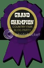 Country Fair Blog Part