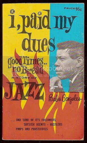 Babs Gonzales_I Paid My Dues