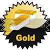 title=The Multi Cacher:  Bronze (35-51,5) | Silver (52,5-104) | Gold (105-174) | Platinum (175-349) | Ruby (350-524) | Sapphire (525-1049) | Emerald (1050-1749) | Diamond (1750+) ***Hallén has found 125***