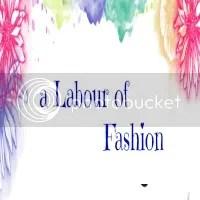 A Labour of fashion