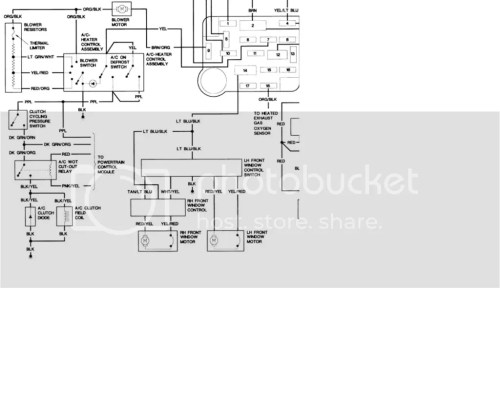 small resolution of ac wiring harness 1995 b3000 wiring diagram show ac wiring harness 1995 b3000
