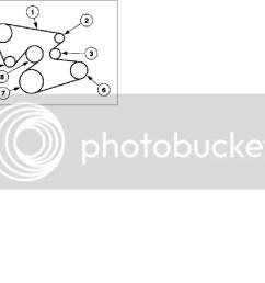 2002 windstar serpintine belt diagram ford forums mustang forum rh fordforums com black 2006 lincoln zephyr 2006 lincoln zephyr serpentine belt diagram [ 1024 x 819 Pixel ]
