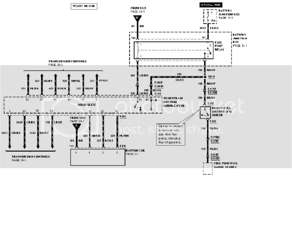 medium resolution of ford windstar plug wire diagram image wiring diagram for a 2000 ford focus the wiring diagram