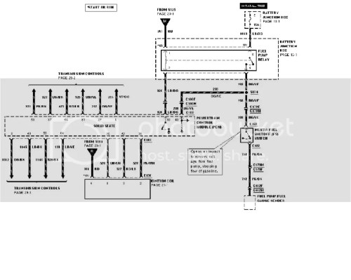 small resolution of ford windstar plug wire diagram image wiring diagram for a 2000 ford focus the wiring diagram