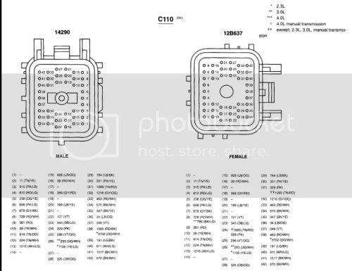 small resolution of 310206d1372506613tcj5vacuumlines2581bblvacuumdiagrampng wiringwiring diagram ford ranger wiring diagram 95 ford ranger radio 1995 ford ranger radio wiring