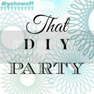 That DIY Party