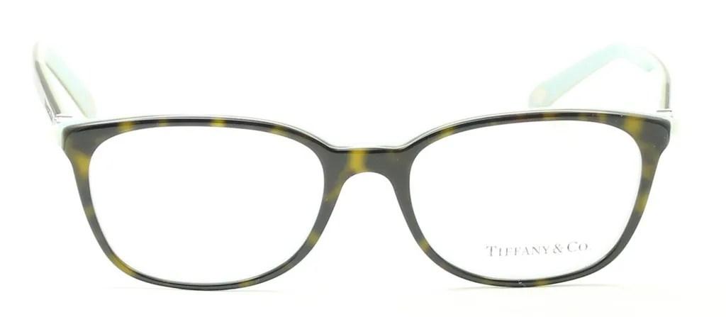 TIFFANY & CO TF2109HB 8134 Eyewear FRAMES RX Optical