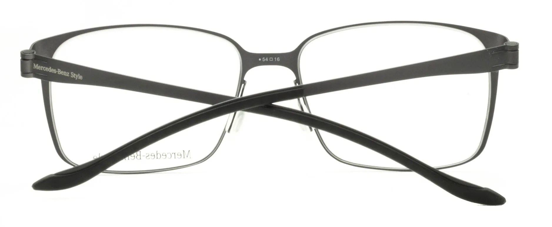 MERCEDES BENZ STYLE M 6037 A 54mm Eyewear FRAMES RX