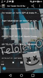Download Mp3 Om Pantura Terbaru : download, pantura, terbaru, Download, Remix, Telolet, DownloadAPK.net