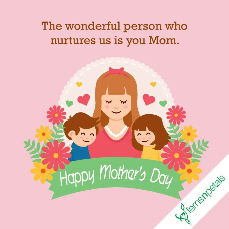 when is mothers day